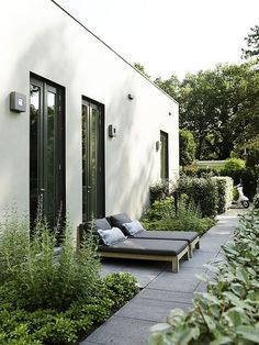 ANNE outdoor series / Piet Boon