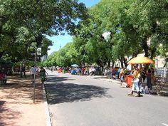 Porto Alegre - community action for sustainability - CASwiki Alleyway, Hoi An, Pedestrian, Latin America, Serenity, Sustainability, Coast, Street View, Action
