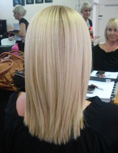 Flat Iron Style -smooth infusion prep -glossing straightener -smoothing fluid -air control