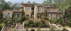 Tickets now on sale for our Dream House Raffle! Win this Dream House or 2.4 million in Cash!