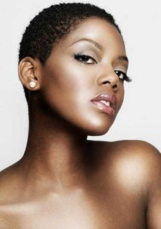 1000+ images about Naturally fabulous on Pinterest | Natural hair ...