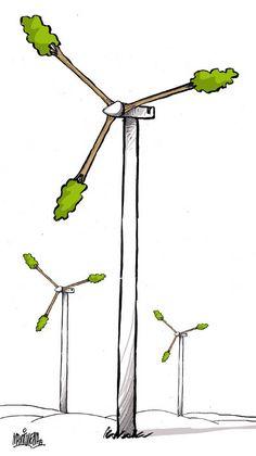 Renewable Energy - Energía Renovable #energy
