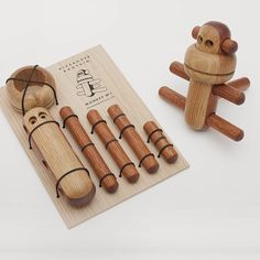Alexander Kanygin Quirky Wooden Toys and Furniture Woodworking For Kids, Woodworking Joints, Woodworking Plans, Woodworking Projects, Woodworking Supplies, Woodworking Videos, Woodworking Shop, Puzzles 3d, Wood Crafts