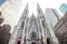 St. Patrick's Cathedral, Over 5 million people visit St. Patrick's Cathedral each and every year. It's neo-gothic architecture and stunning interior wows and inspires all who visit. 24 Free Things to Do in New York City