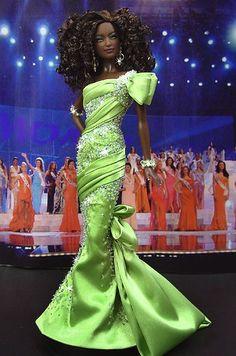 Miss Philadelphia 2007/2008: