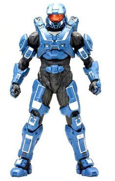 Halo 4 ArtFX Master Chief 1/10 Statue [Mark VI Armor Upgrade]
