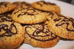 Oatmeal Nut Cookies by alexandradugas Lacto Vegetarian Diet, Vegetarian Chili, Cookie Salad, Baked Oats, Foods High In Iron, Christmas Crackers, Christmas Snacks, Kids Christmas, How To Make Salad