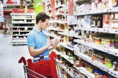Mira el etiquetado sin que te lleve todo el día | EROSKI CONSUMER. Cinco comprobaciones rápidas para saber si el producto que se tiene en las manos tiene un perfil nutricional saludable o no