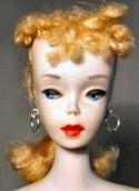 Vintage Barbie Ponytail Comparison Guide