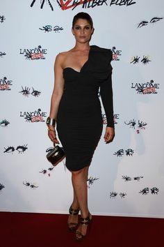 Gemma Arterton in Lanvin