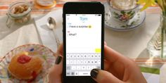 Snapchat actualizó su aplicación y cambió las prioridades http://j.mp/1CGlgSf |  #Actualizacion, #Android, #Aplicación, #Apps, #IOS, #Snapchat