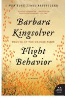 Flight Behavior - a disappointing contribution from Kingsolver.  My least favourite of her books thus far. Chosen by Helen.