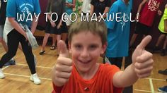 This video is about Terry Fox Walk 2016 School Videos