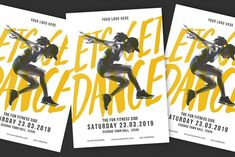 You need to remember that your flyer has to be striking enough to be picked up and looked at. So in this post we`ve gathered 20 Striking PSD Dance Flyer Templates that help you to promote your dance studio. Rollup Banner, Psd Flyer Templates, Twitter Cover, Promote Your Business, Dance Studio, Fun Workouts, Special Events, Instagram Images, Photoshop