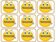 Heb je ook leerlingen, die het niet kunnen laten om door het vertellen van een ander kind heen te te praten?!! Geef zonder iets te zeggen het kind, dat er doorheen praat een kaartje. Maak afspraken wat bijv. na het ontvangen 3 kaartjes de consequentie is.