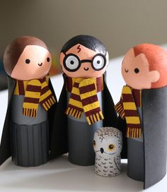 Easy Kids Art Projects, Easy Art For Kids, Diy Crafts For Kids, Crafts To Sell, Arts And Crafts, Toilet Paper Roll Crafts, Cardboard Crafts, Candy Crafts, Harry Potter Diy