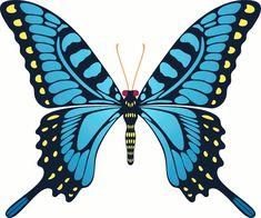 AKI GIFS: Butterfly
