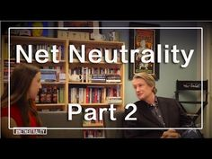 Net Neutrality with Dr. Wayne Brough Part 2