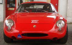 1965 Swiss GT Championship 2 Litre Class-winning  1964 Abarth-Simca 2000 Corsa Berlinetta  Chassis no. 136/0051