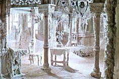 dr. zhivago winter scenes | Ornamental: i'm here