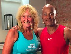 Träna med D-Flex & Pam – kom i form på 21 dagar! Squat Workout, Squats, Exercise, Gym, Mage, Fashion, Ejercicio, Moda, Fashion Styles