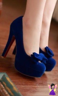 A troca do sapato - Debutante