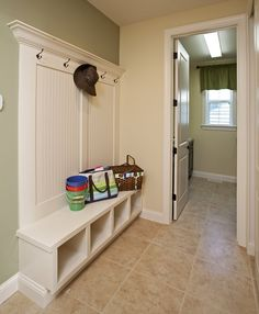 Another great organized everyday entry #Pulte #organizer