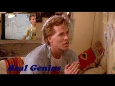 Real Genius Full Movie | Val Kilmer & Gabriel Jarret Movies | Best Comedy, Romance, Sci-Fi Movies - YouTube