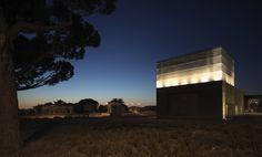 Gallery - New Theatre in Montalto di Castro / MDU Architetti - 8
