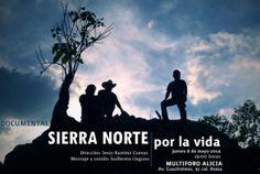 Sierra+Norte+por+la+vida,+en+defensa+del+territorio+DOCUMENTAL