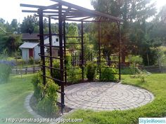 What Is Pergola Roofing Key: 7759111783 Patio Pergola, Small Pergola, Deck With Pergola, Cheap Pergola, Pergola Plans, Pergola Kits, Garden Trellis, Garden Gates, Back Gardens