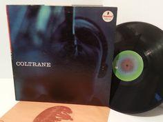 [b]SOLD[/b] THE JOHN COLTRANE QUARTET coltrane, gatefold, A-21 - JAZZ, BLUES, Jazz-rock-prog, nearly jazz and nearly blues!