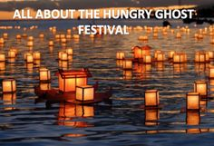 Hungry Ghost Fest