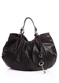 black leather tote Black Leather Tote Bag, Black Leather Handbags, Leather  Purses, Slouch 20678e7396