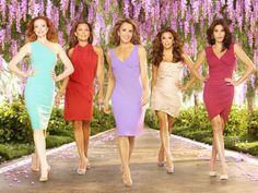 Desperate Housewives!!!