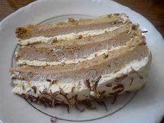 Plazma torta - Recept i sastojci
