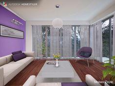 "Eche un vistazo a mi #diseño interior ""Cold and warm"" de #Homestyler http://autode.sk/15MkM7u"