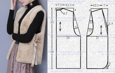 Amazing Sewing Patterns Clone Your Clothes Ideas. Enchanting Sewing Patterns Clone Your Clothes Ideas. Coat Patterns, Sewing Patterns Free, Free Sewing, Clothing Patterns, Make Your Own Clothes, Diy Clothes, Sewing Blouses, Sewing Coat, Sewing Stitches