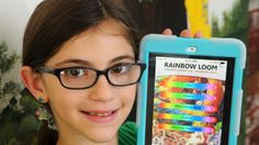 Article about a student who created an app that has 500,000 downloads. Mad-Learn program