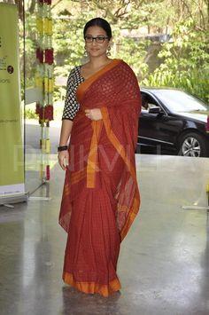 Vidya Balan, Rekha at Whistling Woods' Celebrate Cinema festival | PINKVILLA