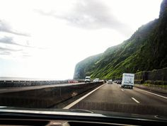 On the way  #way #road #sun #weekend #soleil #voyage #vacance #holliday #picoftheday #colorfull #green #nature #wild #landscape #islandlife #paradise #island #reunionisland #lareunion #oceanindien #indianocean #974 by eltapas