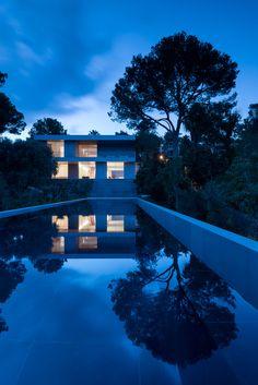 John Pawson | Picornell House