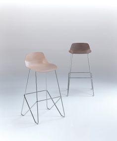 Kaleidos Stool / Michele De Lucchi & Sezgin Aksu
