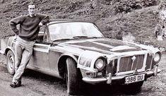 Cliff Ruddell shares discarded transparencies from the Jaguar Xj12, Jaguar Cars, Jaguar Daimler, Luxury Life, Big Cats, 1980s, Antique Cars, Classic Cars, Weird