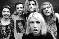 Grouplove - literally my favorite band ever