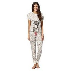 Womens Nightwear - Dressing Gowns & Pyjamas at Debenhams.com