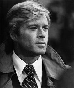 "The Way We Were 1973 - as Hubell (Robert Redford) in ""The Way We Were"""