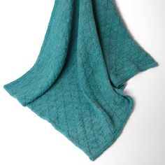 Bluey Blankie Pattern – Knit Purl