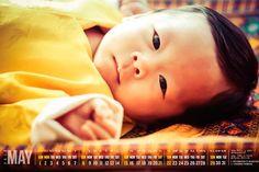 El Principito de Bután se ha convertido en un bebé de lo más fotogénico