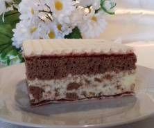 Pączki z patelni - PrzyslijPrzepis.pl Vanilla Cake, Tiramisu, Ethnic Recipes, Tiramisu Cake